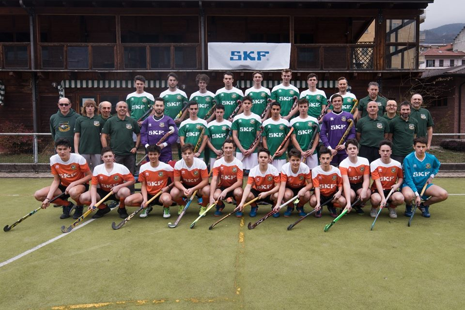 Stagione 2018/2019 in arrivo! 🏑💪📣