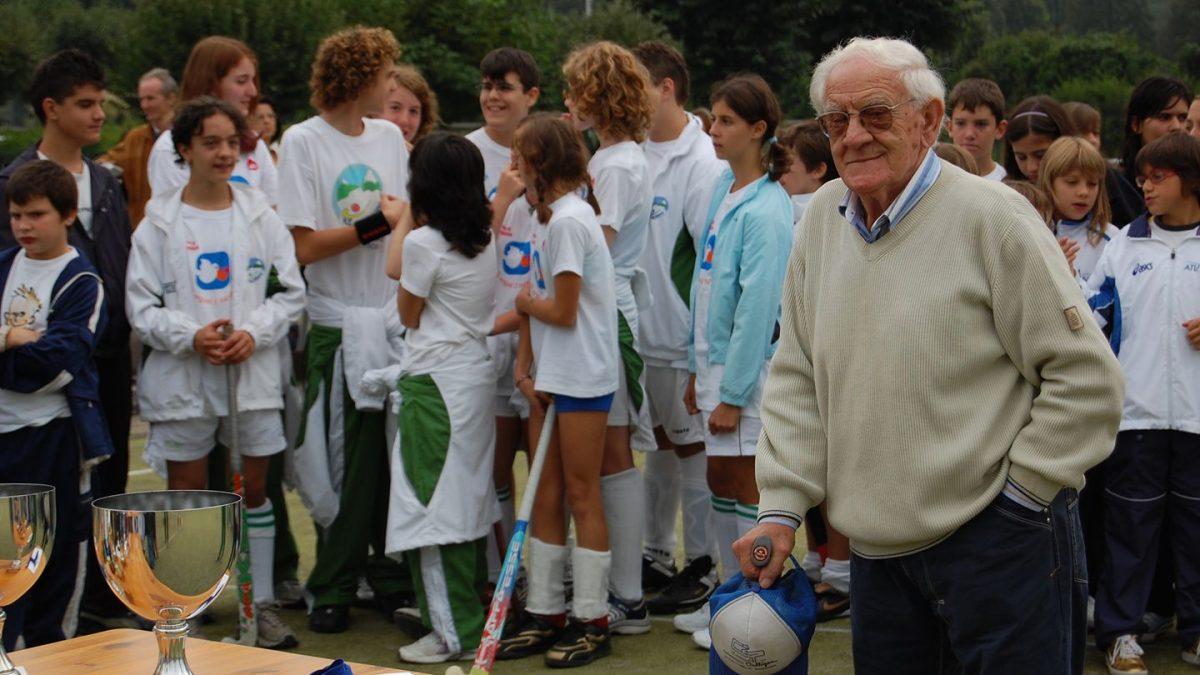 Nando Michellonet ci ha lasciati all'età di 91 anni 😓