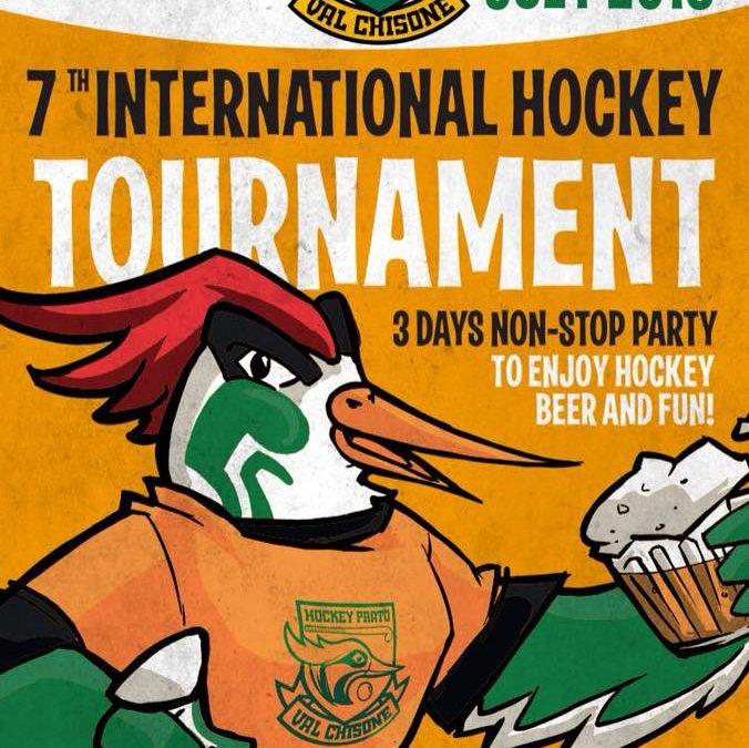 Torneo Hockey Val Chisone