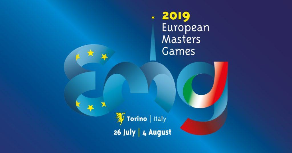 EUROPEAN MASTER GAMES 2019